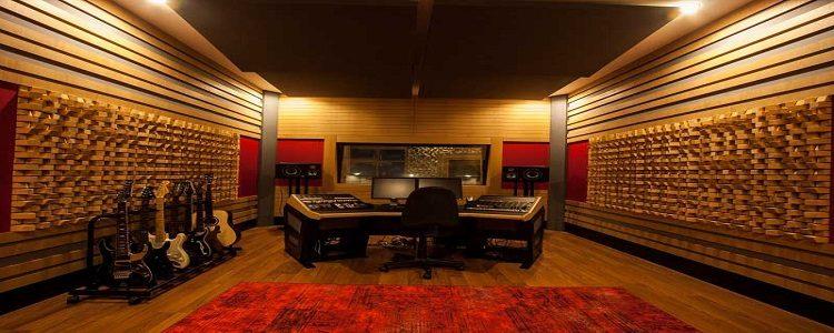 Akustik Difüzör Panel