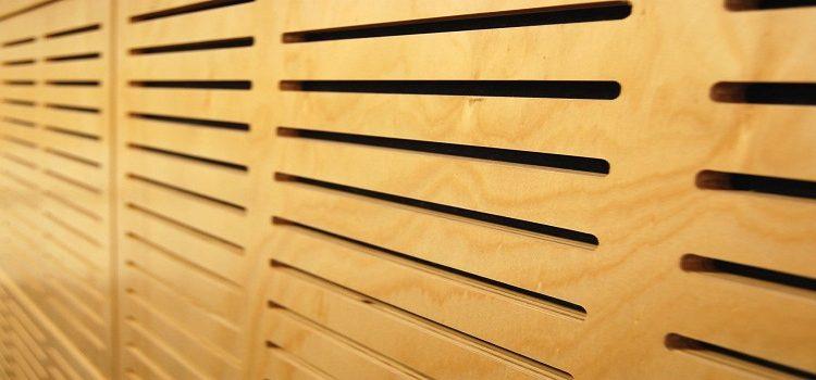 Derzli akustik paneller Adana