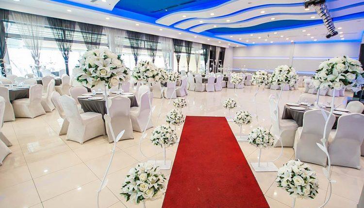 Düğün Salonu Ses Yalıtımı